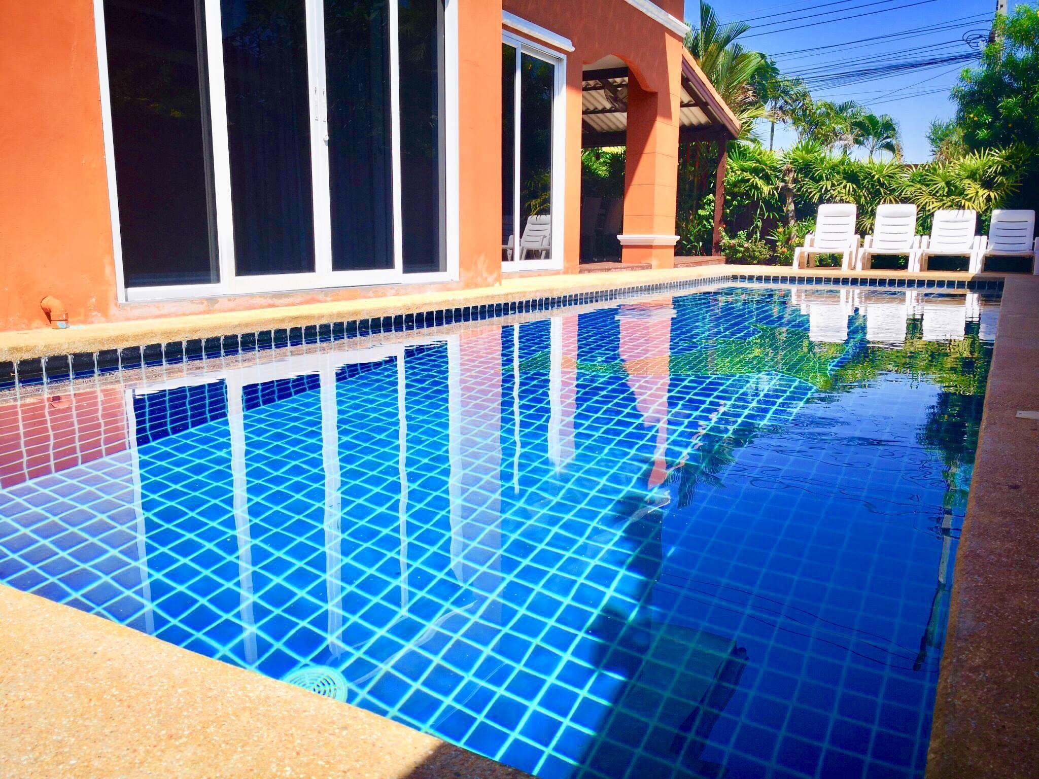 Pool Villas @ View Point