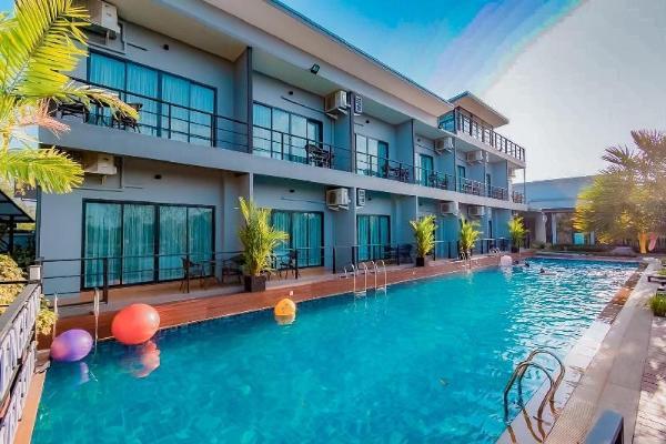 Phuengluang Riverside Hotel Chanthaburi