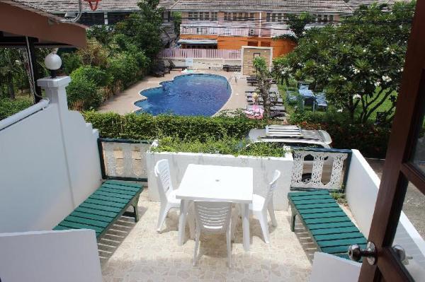 Large House next to Beach with pool Hua Hin