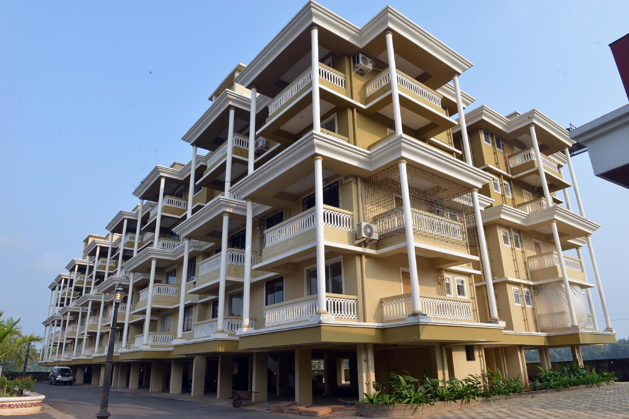 Costa Holidays 2BHK Apartments