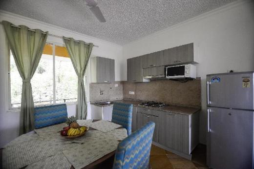 Serenity 2BHK Apartment D4