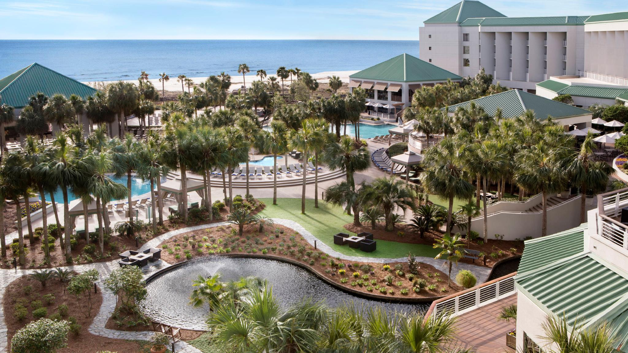 The Westin Hilton Head Island Resort And Spa