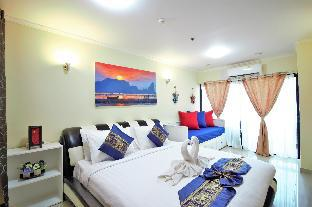 Patong Tower Patong Beach 6 by PHR Patong Tower Patong Beach 6 by PHR