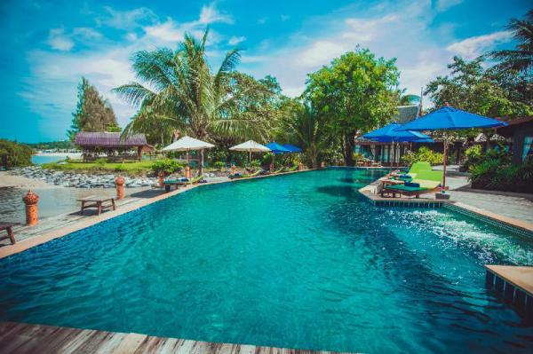 Sasitara Thai Villas Koh Samui Hotel Koh Samui