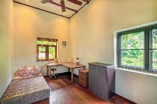 [バンポル]ヴィラ(200m2)| 2ベッドルーム/2バスルーム 2 Bedroom Sunset Seaview Villa Mango
