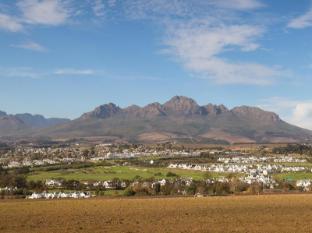 Protea Hotel Stellenbosch Stellenbosch - Vaade