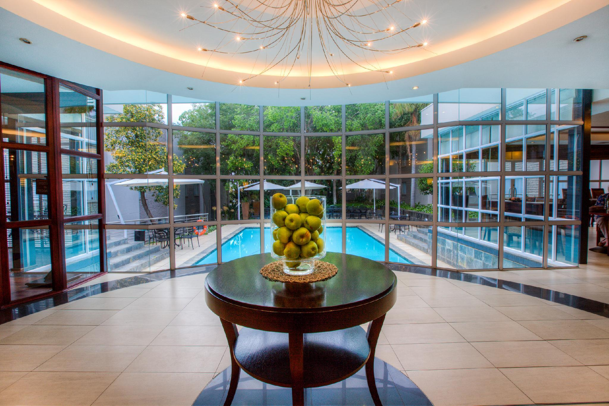 City Lodge Hotel Bryanston Johannesburg