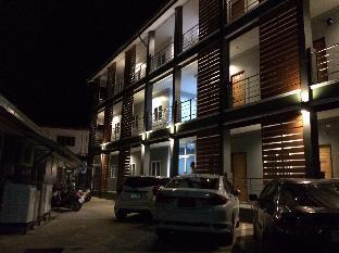 [空港周辺]アパートメント(28m2)| 1ベッドルーム/1バスルーム Jasmine Apartment Khonkaen