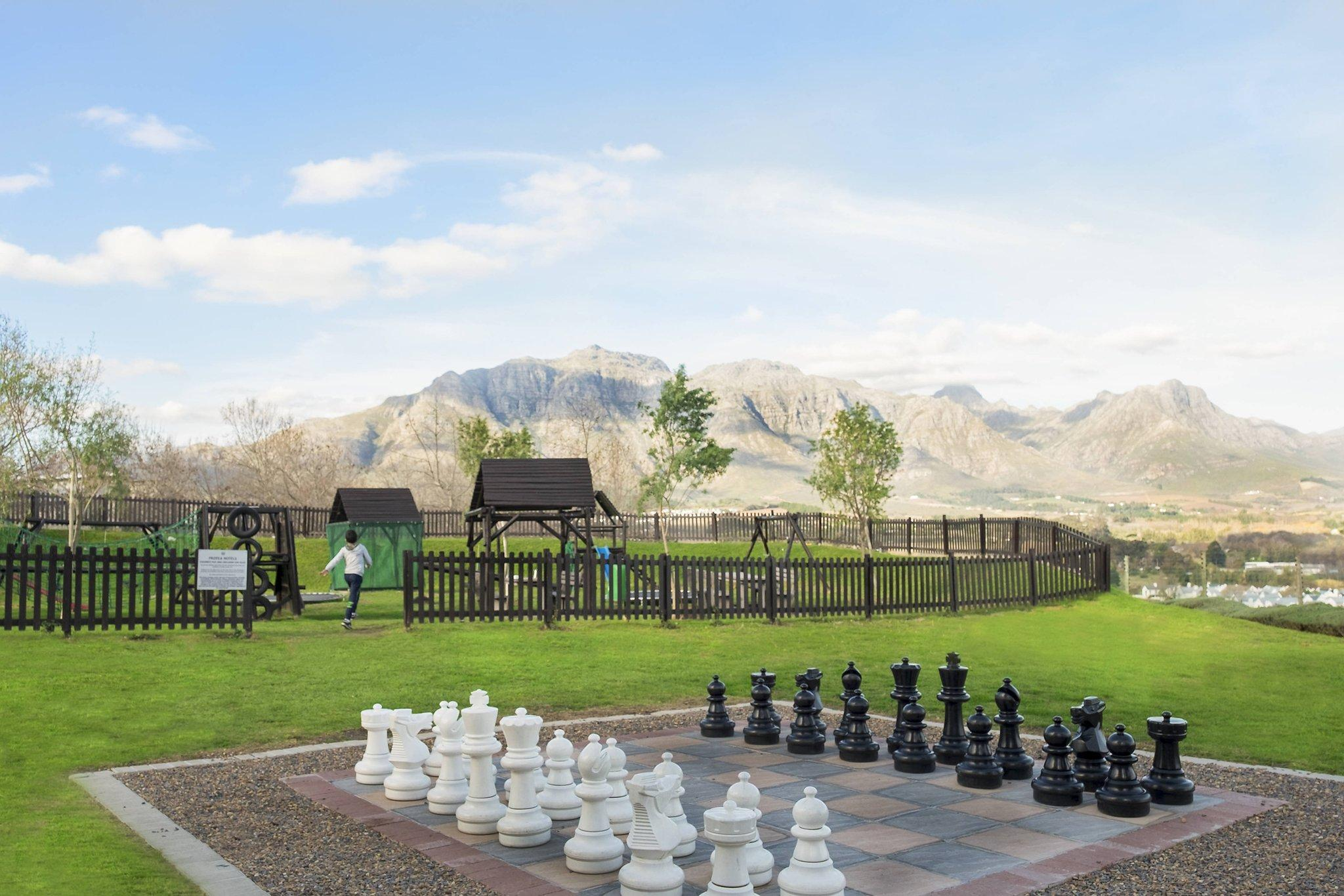 Protea Hotel Stellenbosch