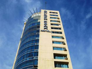 Golden Peak Hotel & Suites קבו - בית המלון מבחוץ