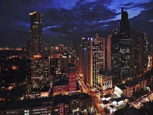 Makati Palace Hotel Manila - Surroundings