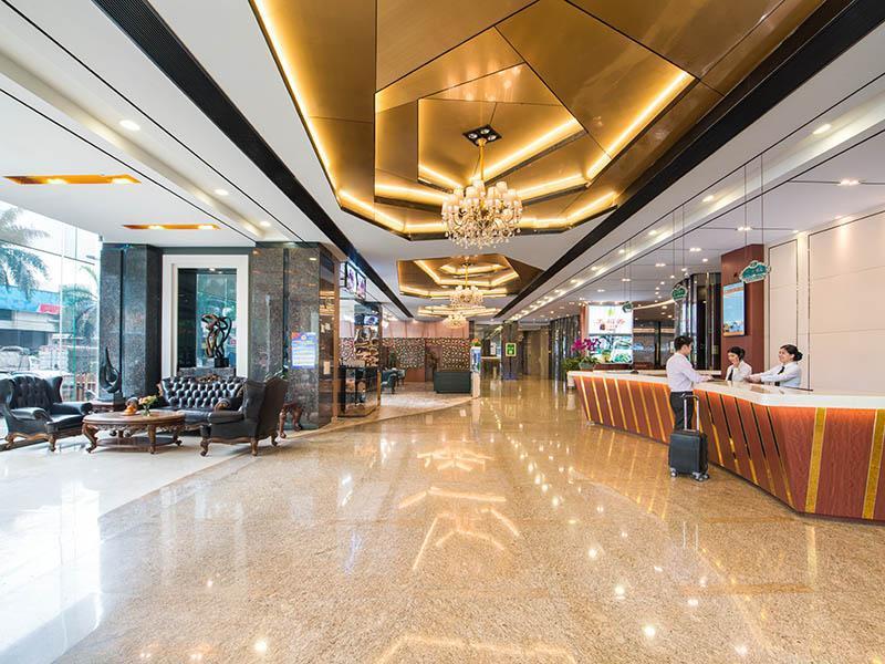 Vienna International Hotel Foshan Nanhai Dali Haiyue