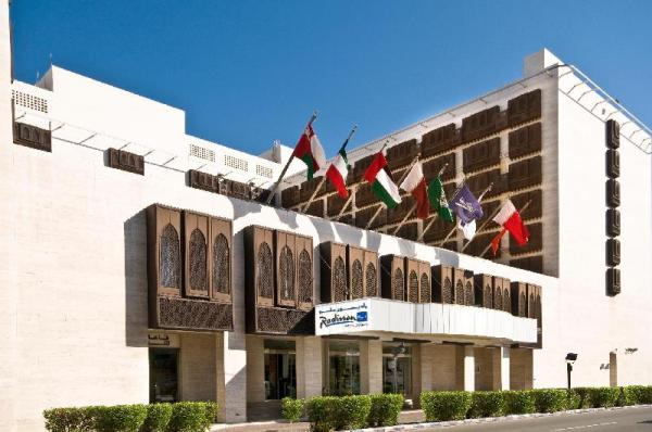 Radisson Blu Hotel Jeddah Jeddah