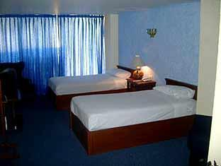 Condesa Reforma Hotel Mexico City - Guestroom