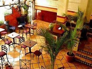 Condesa Reforma Hotel Mexico City - Restaurant