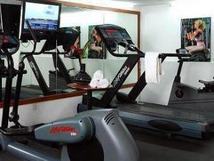 Condesa Reforma Hotel Mexico City - Fitness Room