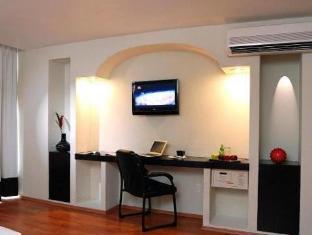 Condesa Reforma Hotel Mexico City - Suite Room