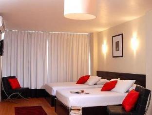 Condesa Reforma Hotel Mexico City - Guest Room