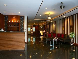 H Boutique Hotel Pattaya เอช บูทิก โฮเต็ล พัทยา