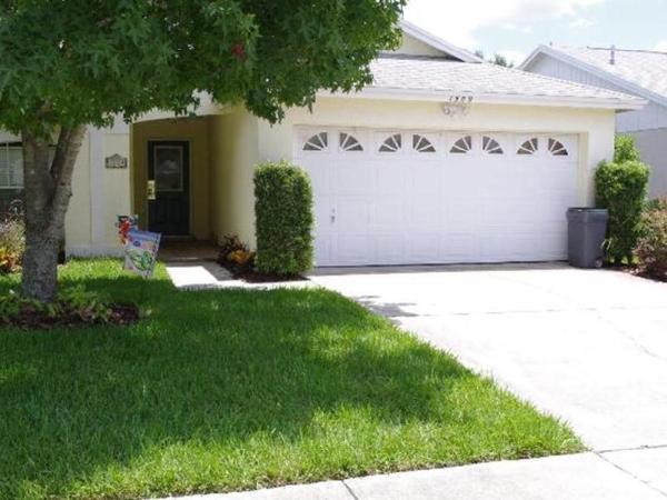 Loyalty Vacation Homes - Kissimmee Orlando