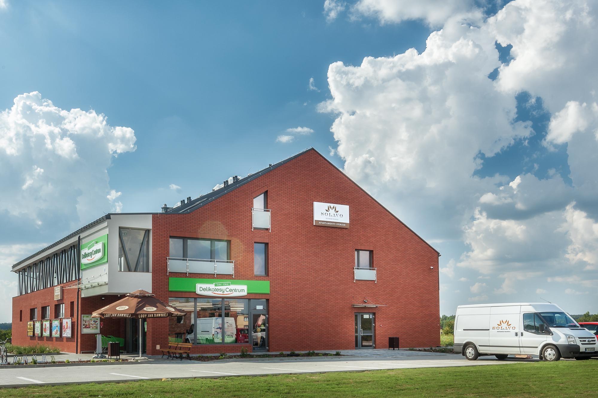 SOLAVO Home&Travel