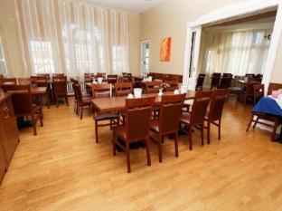 Olivaer Apart Hotel am Kurfuerstendamm Berlin - Restaurant