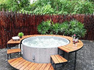 Ashton Ranong 1 bed 1 bath Private House วิลลา 1 ห้องนอน 1 ห้องน้ำส่วนตัว ขนาด 100 ตร.ม. – ตัวเมืองระนอง
