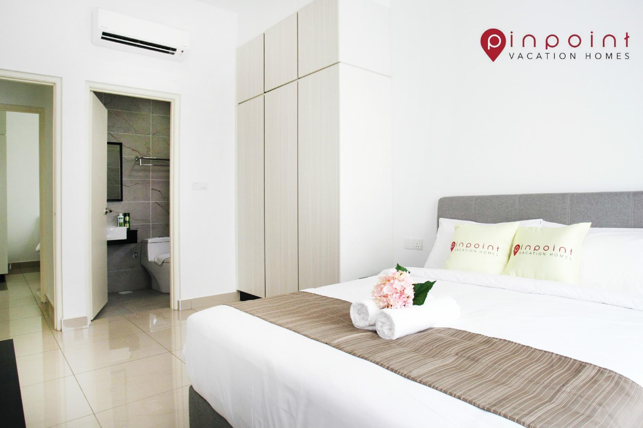 3Bedroom In JB City Town@Pinnacle Tower  6