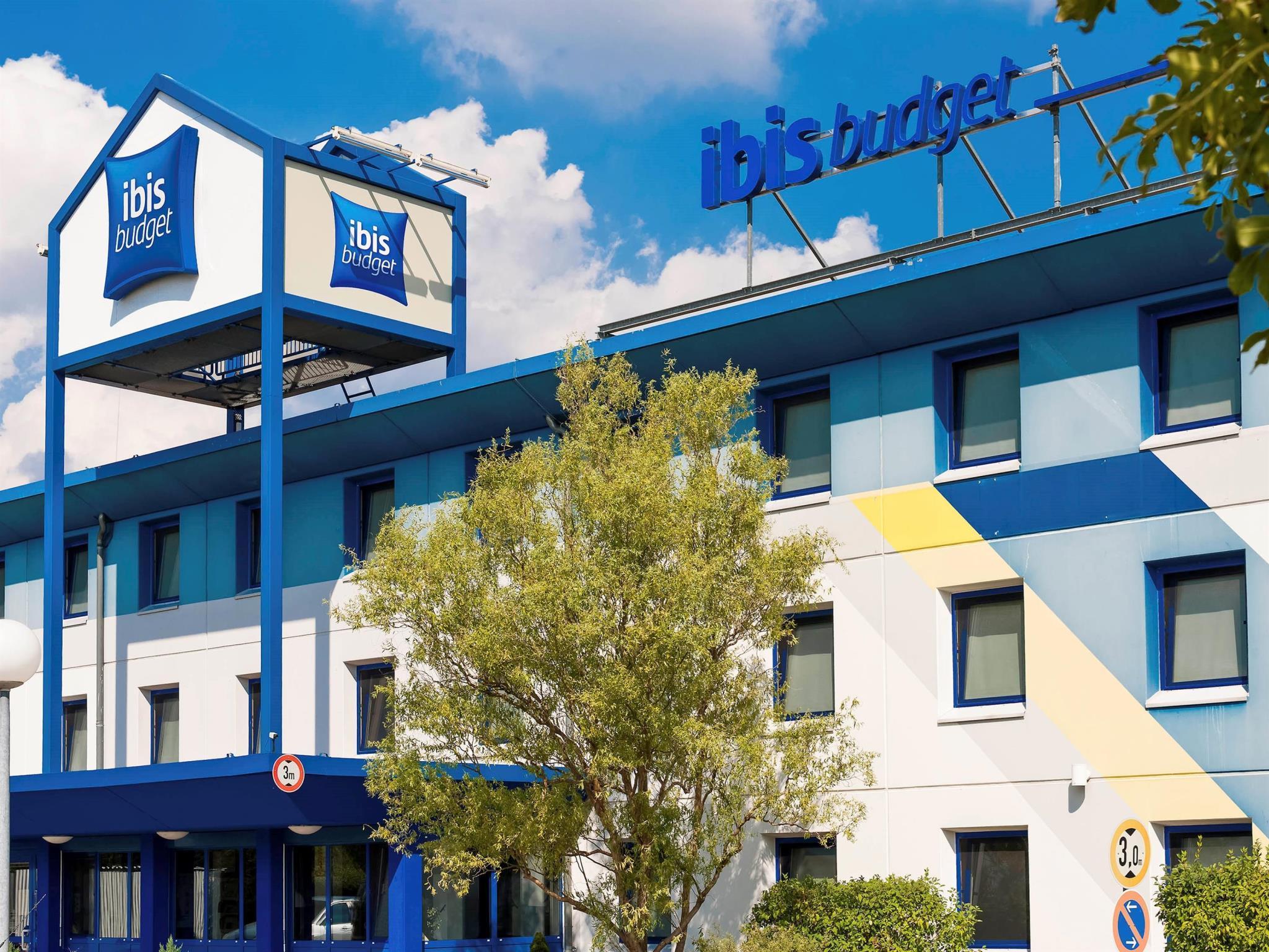 Ibis Budget Berlin Airport Schonefeld
