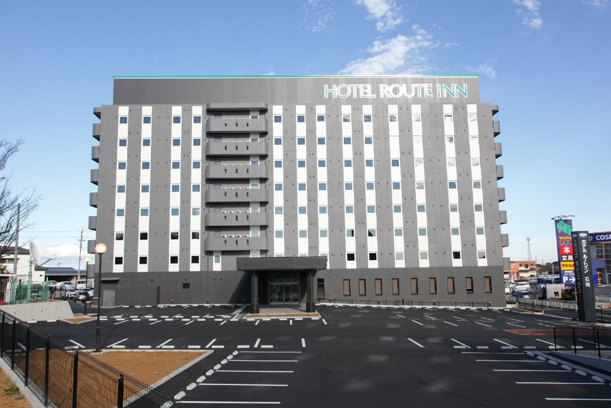 Hotel Route Inn Ishioka