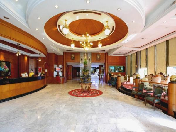 Kosa Hotel & Shopping Mall Khon Kaen