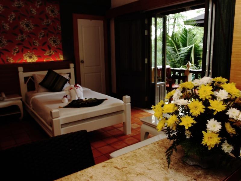 ブミヤマ ビーチ リゾート4