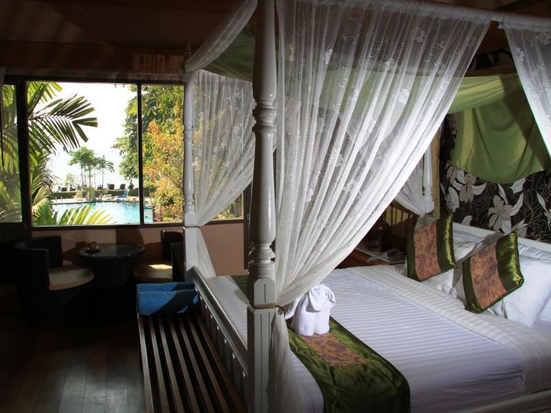 ブミヤマ ビーチ リゾート11