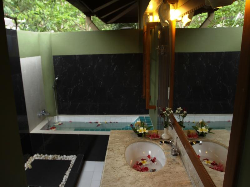 ブミヤマ ビーチ リゾート15