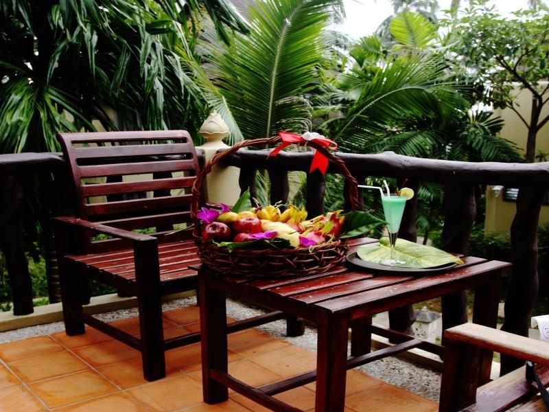 ブミヤマ ビーチ リゾート18