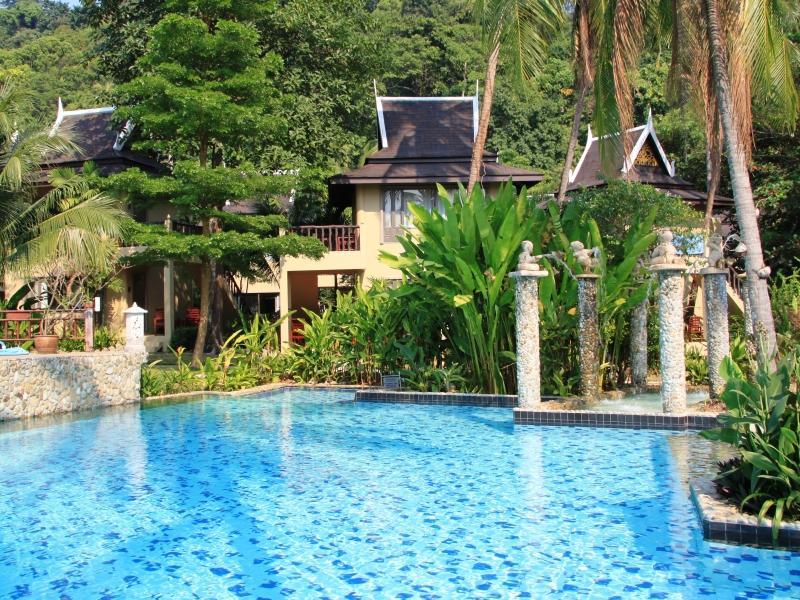 ブミヤマ ビーチ リゾート19