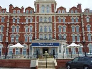 布莱克浦帝国酒店-The Hotel Collection (Imperial Hotel Blackpool - The Hotel Collection)