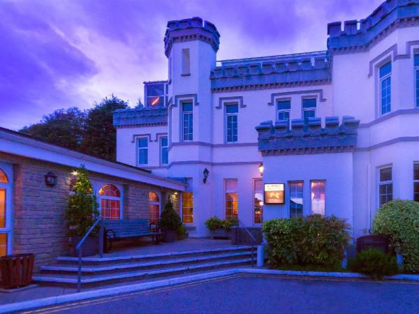Stradey Park Hotel Llanelli