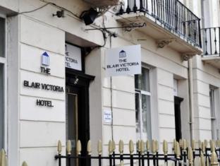 Blair Victoria & Tudor Inn Hotel