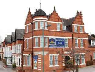 Фото отеля BEST WESTERN Westminster Nottingham