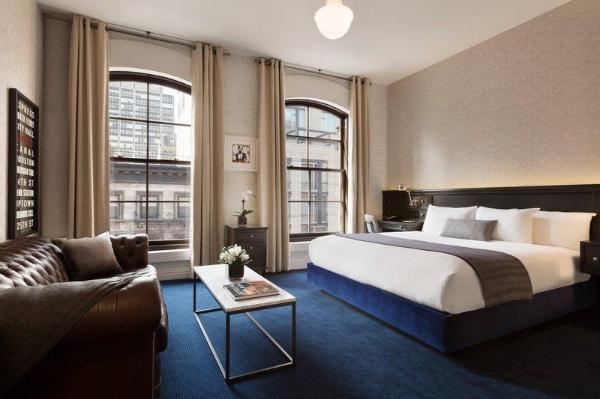 Cosmopolitan Hotel Tribeca New York