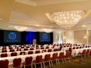 Sutton Place Hotel Vancouver (BC) - Ballroom
