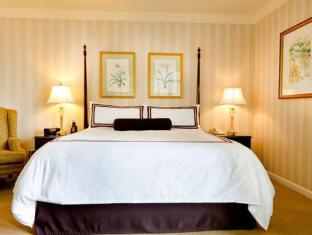 Sutton Place Hotel Vancouver (BC) - Guest Room