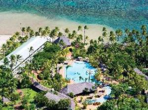 Outrigger Fiji Beach Resort