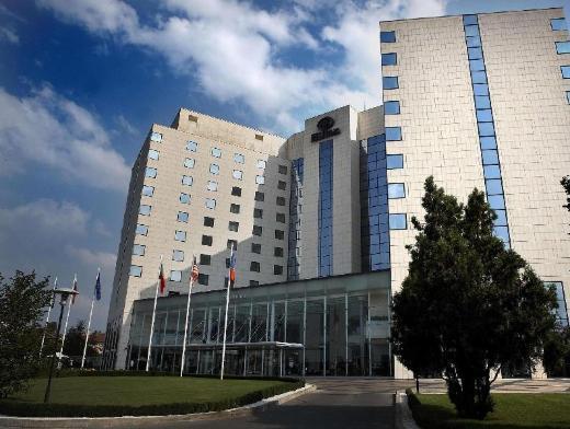 Hilton Sofia Hotel