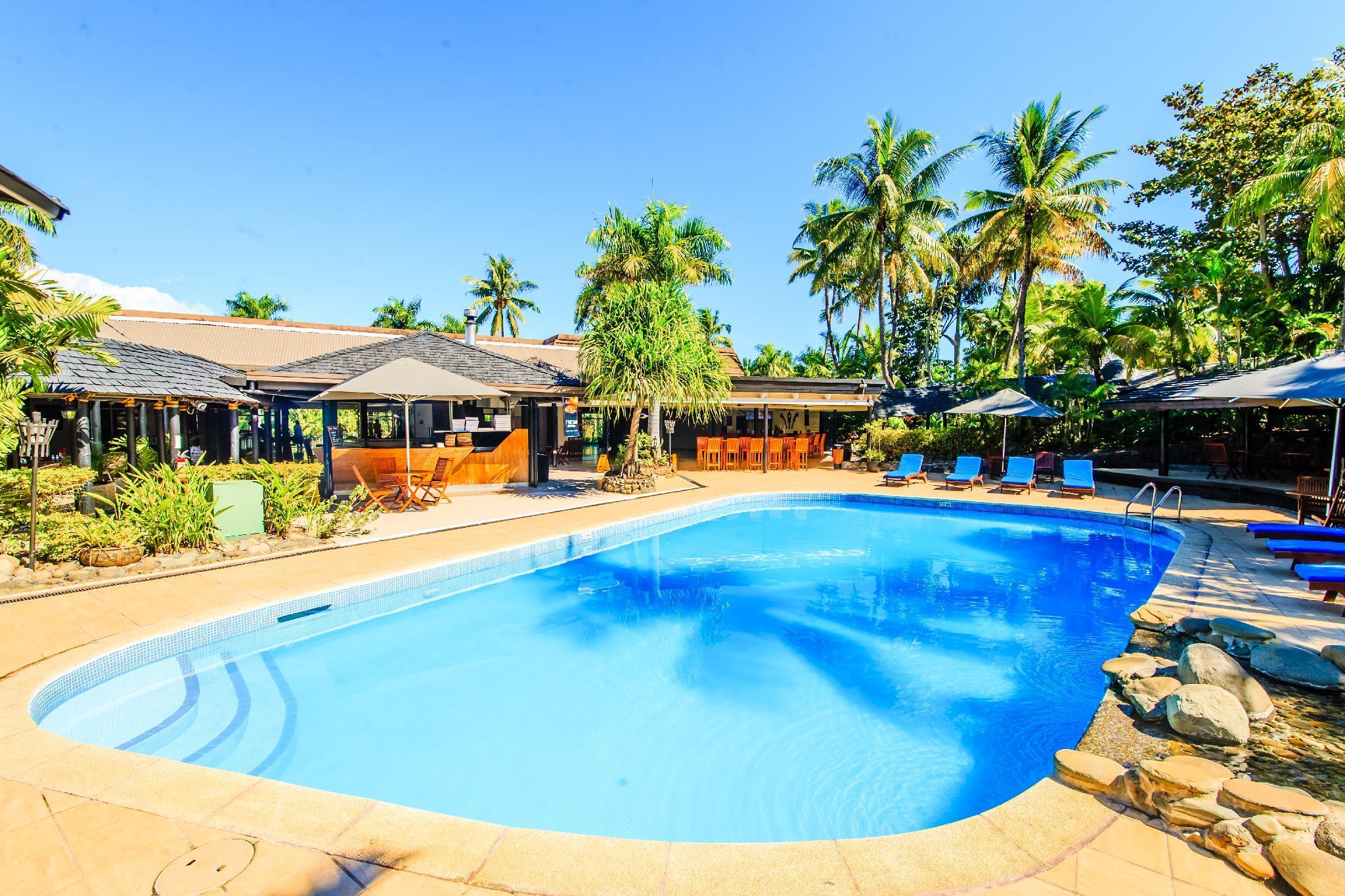 Tanoa International Hotel