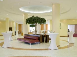 NH Wien Airport Vienna - Meeting Room