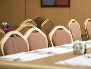 The Anne Black – YWCA Hotel Hong Kong - Meeting Room