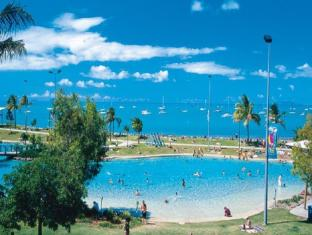 Airlie Beach Hotel Whitsunday Islands - סביבת בית המלון