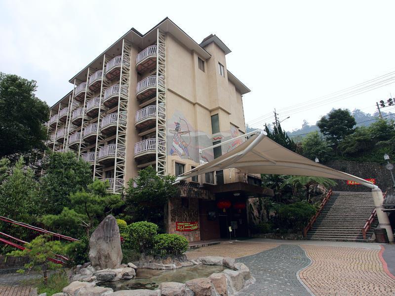 Ku Kuan Hotel